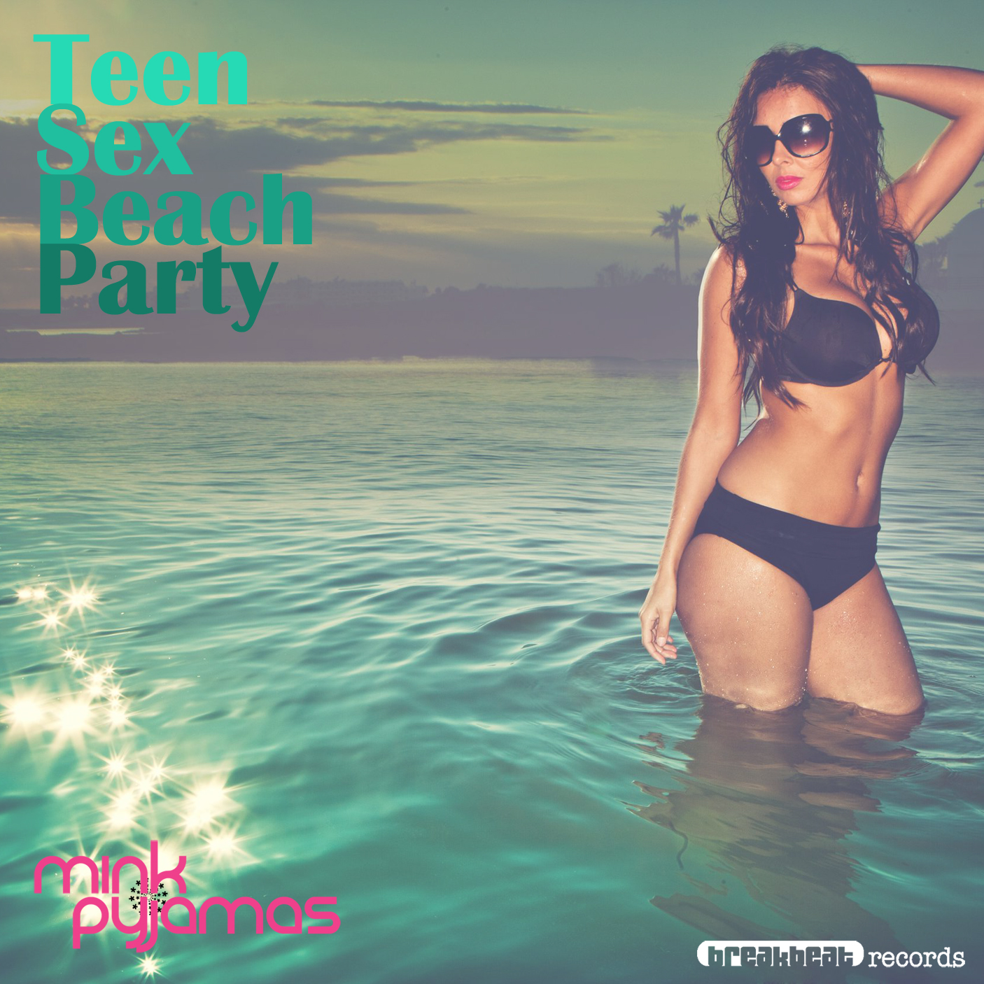 Teen Beach Party Sex